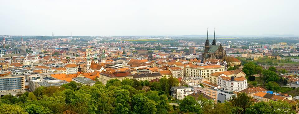Brno Urban Guide