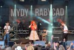 Mydy Rabycad – Revolutionary Electro-swing at Špilberk