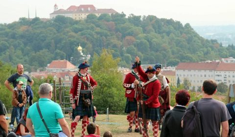 09/23 – MonteBú Highland Games: If You Can't Go To Scotland, Scotland Will Go To You!