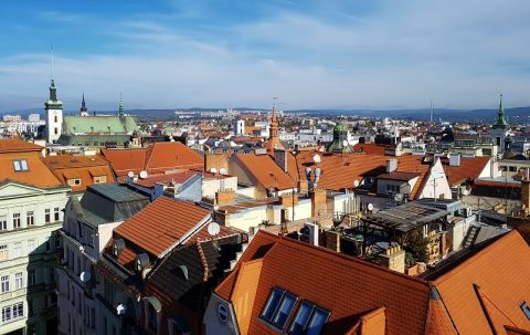 How it is to be a Slovak expat in Brno