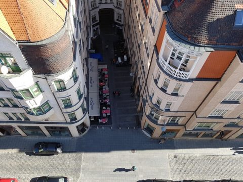 Brno among top 5 best world cities for students again!