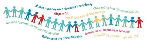 "Join free integration course ""Welcome to the CZ"""