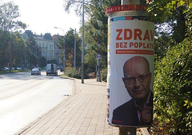 Western press refers to new era to follow Czech general election