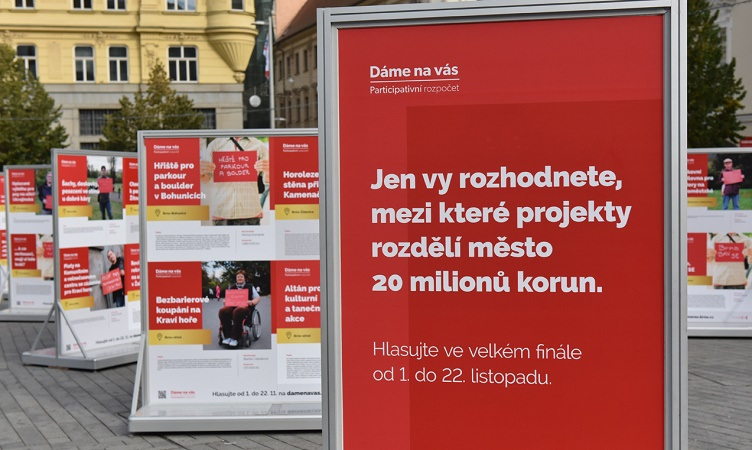 Brno Daily Recommends