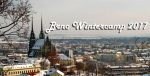 28/12-2/1. Spend the New Year's Eve with Brno Wintercamp