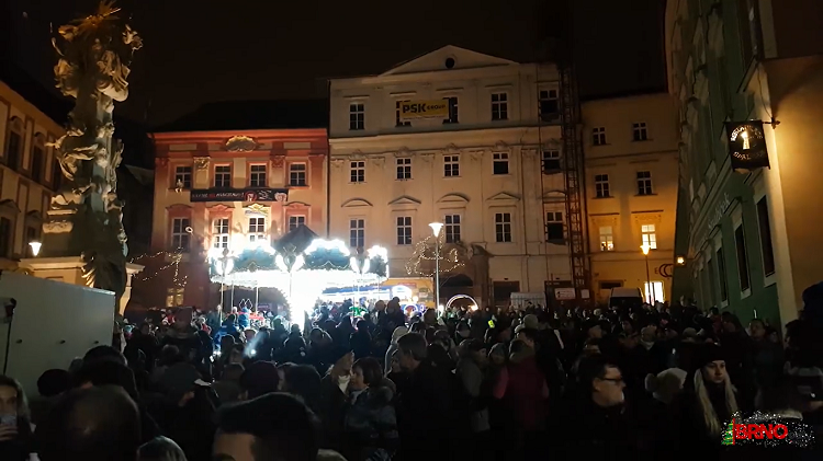 Events in Brno