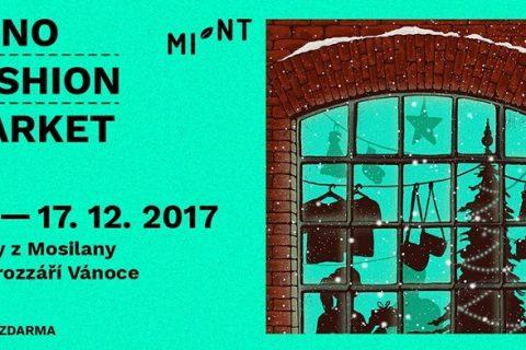 16-17/12 MINT: Brno's 27th Fashion Market
