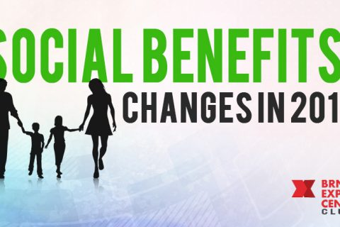 Increases to benefits for Czech and expat families in 2018