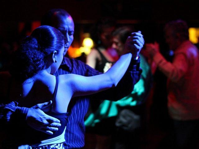 20-21/1 Grand Cubana Festival