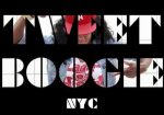 12/1 Tweet Boogie (NYC) Hip Hop Workshop