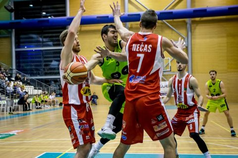 Brno sports weekly report — Exciting play not enough for mmcité+ Brno