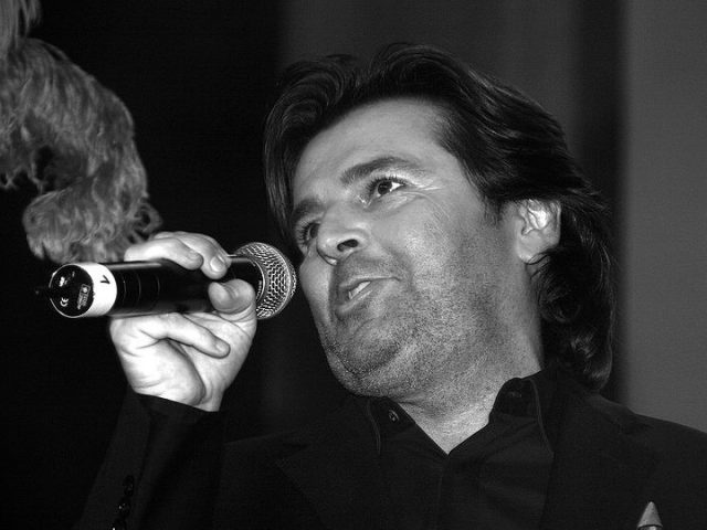 Thomas Anders and his band Modern Talking to perform in Brno next week