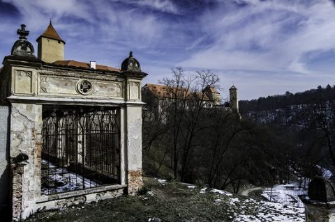 Council Approves New Cycle Path Connecting Veveří Castle and Rakovec
