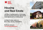 22/3 BEC Seminar: Housing and Real Estate