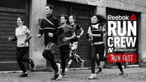 19/4 Reebok Run Crew Sanasport – Brno