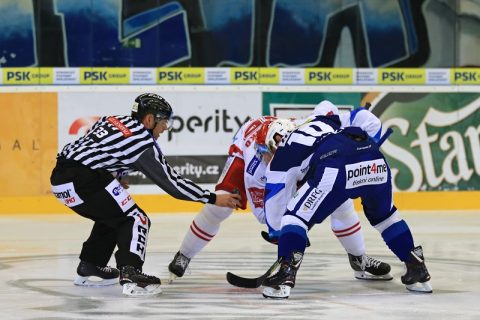 Brno Sports Weekly Report —Kometa to Paint Brno Blue and White in Hockey Finals