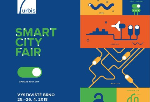 25-26/4 Urbis Smart City Fair