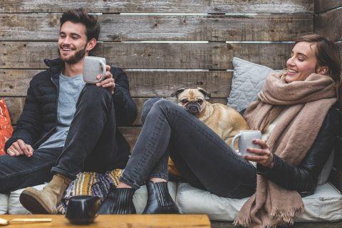 Czech millennials an optimistic generation
