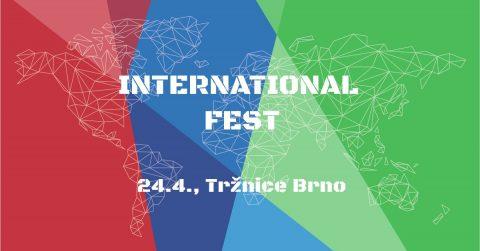 24/4 International Festival at Tržnice Brno