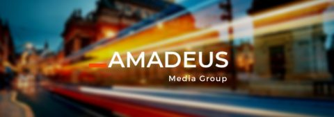 Amadeus Media Group launched