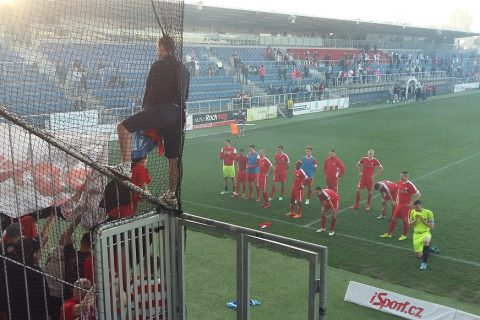 Brno Sports Weekly Report — FC Zbrojovka Brno Relegated
