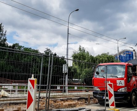 Extensive Road and Infrastructure Works Planned For Summer 2019 Will Mean Several Road Closures Across Brno