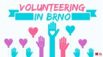 Volunteering in Brno