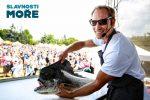 23-24/6 Seafood festival at Kraví hora