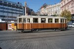 Historical trams and trolleybuses to return to Brno this weekend
