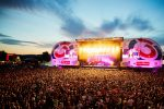 22-24 June / Vienna – The annual open-air music festival Donauinselfest returns to Vienna