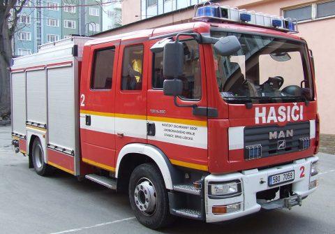 Lidická Fire Department Open House (June 15-17)