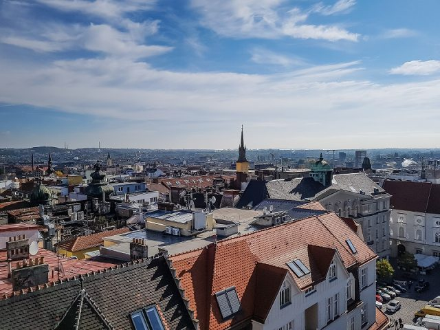 Intercultural Workers make communication easier for foreign nationals in Brno
