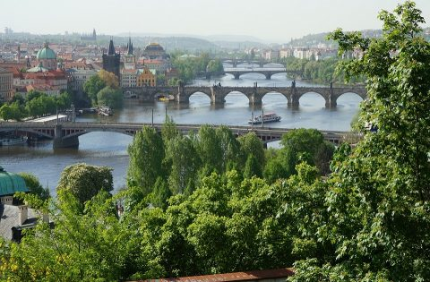 Czech Republic ranked as the 22nd most socially advanced country worldwide, according to the 2017 Social Progress Index