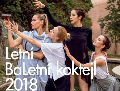 Brno National Theater Ballet to stage an open-air performance in Špilberk Castle courtyard