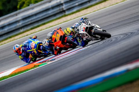 Brno Sports Weekly Report — Feel the Power: The Roar of MotoGP Visits Brno this Weekend