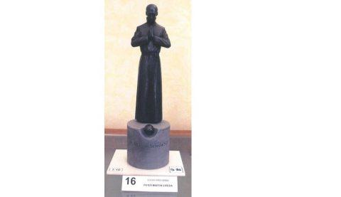 Brno to get a new sculpture – a memorial of clergyman Martin Středa