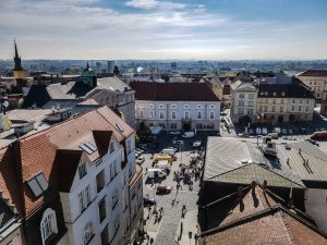 Brno Has a Lot to Offer Visitors, Says British Newspaper The Independent