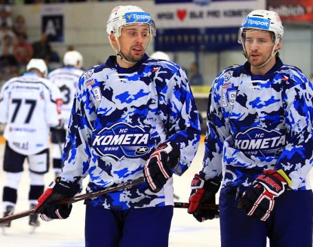 Brno Sports Weekly Report — Late Goal Wins Kometa Home Opener