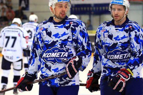 Brno Sports Weekly Report — Late Goal Wins Kometa Home Opener