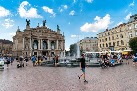 Lviv to Become 17th Partner City of Brno