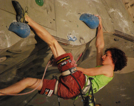 Brno's Adam Ondra Takes Second Silver at the World Climbing Championships in Innsbruck