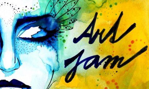 21/9 Brno Art Jam