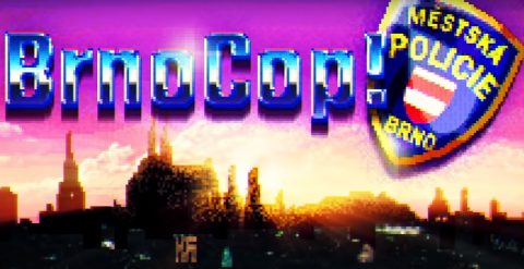 """BRNOCOP"": Brno City Police Hope to Attract New Recruits with 80's Style Arcade Video"