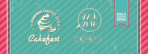 22/9 Cakefest
