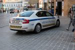 Police Focus on Unauthorized Driving in the Historic Center of Brno