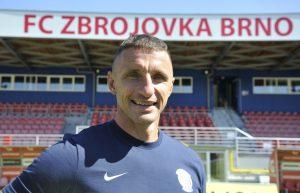Brno Sports Weekly Report — Zbrojovka Stretches Unbeaten Streak to 7