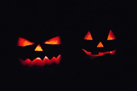 31/10 Halloween Comes to Vida Science Center at the End of This Month