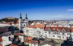 Brno Named Third Best City For Business in The Czech Republic