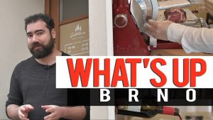 Video: The Ten Best Events in Brno in November Will Include Food, Napoleon & a Christmas Tree (What's Up Brno)