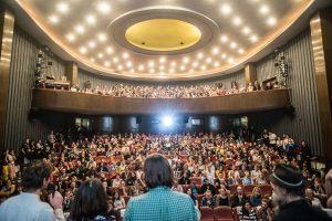 Looking Back: Ji.hlava International Documentary Film Festival 2018